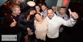 CHIGWELL New!! 30s to 50sPlus PARTY (Launch) for Singles & Couples - Friday 30th March
