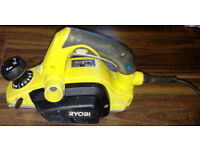 ryobi planer (model-EPN-7582N) for sale in liverpool