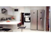 London, Double Bedrooms To Rent