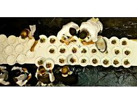 Great CDP's for Event Catering £25,000pa - 5 days, 2 nights per week, 2 days off!