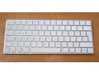 New Apple Magic Keyboard - wireless bluetooth keyboard