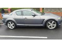 Mazda RX8 2006 immaculate condition