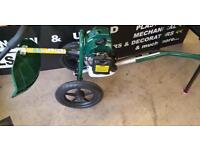 Cooper 2 wheel strimmer brand new