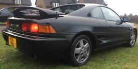 1995 Toyota mr2 Rev3 N/A years MOT