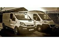 RJM transport & storage services