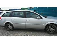 Vauxhall vectra 1.8 sxi petrol spares or repairs