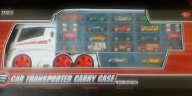 TRUCK CAR TRANSPORTER CARRY CASE