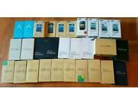 Wanted Phones; Samsung Galaxy S4, S5, S6, S6 Edge, S6 Edge Plus, S7 S7 Edge S8 S8 Plus Note 4