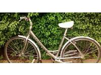 Comfy bike