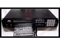 Yamaha TX 802 FM TONE GENERATOR