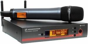 MICROPHONE SANS-FILS * WIRELESS MICROPHONE - AKG - SENNHEISER - AUDIO TECHNICA - EV - SHURE - LINE 6 - NEUF & USAGÉ -