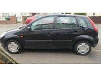 Ford fiest finesse 1.4 spares and repairs