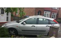 Ford Focus for sale £300