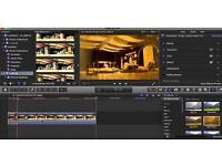 Freelance Video Editor