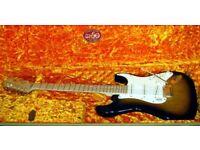 Fender 50th Anniversary American Deluxe Stratocaster 2004