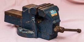 Draper No.2 (94mm) Engineers Vice