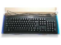Black Kensington - Keyboard (USB) for Windows, Linux, Mac