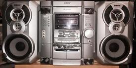 Sony MHC-RG110 Mini Hi-Fi System