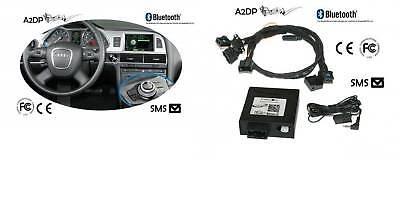 EBA Elektrosatz NEU kpl inkl Anhängerkupplung starr AUDI A8