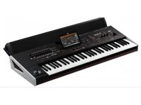 Korg PA or Yamaha Tyros model Keyboard Indian Styles