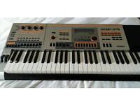 Casio performance synth