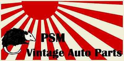 PSM Vintage Auto Parts
