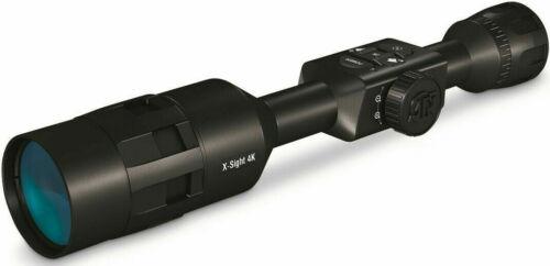 ATN X-Sight 4K Pro Smart Scope 5-20X Day/Night HD Pro  DGWSXS5204KP