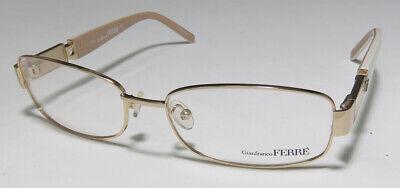 GIANFRANCO FERRE 37002 DESIGNER DISTINCT HIGH-CLASS TOP-QUALITY EYEGLASSES (Top Eyeglass Designers)