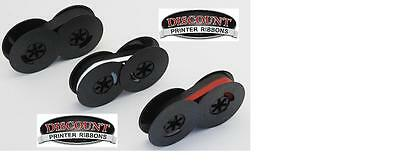Sears Graduate Old Style Typewriter Ribbon Value Pack (3 Pack + Free Shipping)