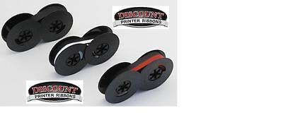 Remington Senior Riter Typewriter Ink Ribbon Value Pack (3 Pack + Free Shipping)