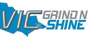 Vic Grind N Shine Echuca Campaspe Area Preview