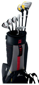 """Nike Tiger Woods Junior Golf Set for Ages 8-11 - Height 4'3""""-4'1"""