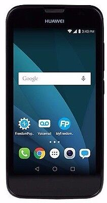 Huawei Union Lte W  100  Free Mobile Phone Service   Freedompop