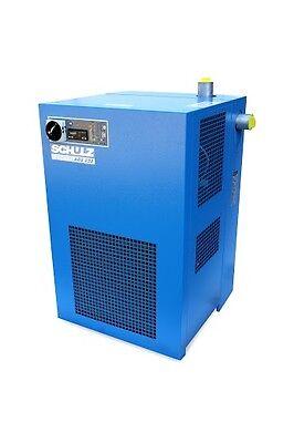 Schulz Refrigerated Air Compressor Dryer - 220cfm- Ads220-ue