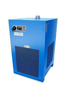 Schulz Refrigerated Air Compressor Dryer - 480cfm- Ads480-ue