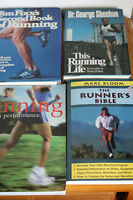 Running Book Collection