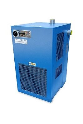 Schulz Refrigerated Air Compressor Dryer - 300cfm- Ads300-ue