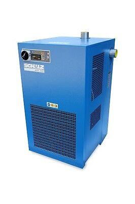 Schulz Refrigerated Air Compressor Dryer - 300cfm- Ads300-ue