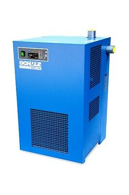 Refrigerated Air Compressor Dryer - 150cfm- Ads150-up