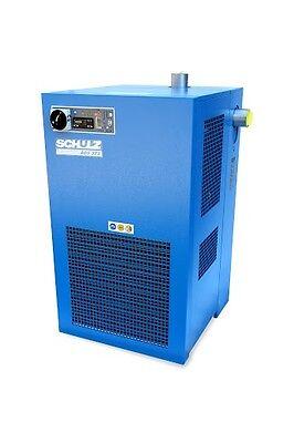 Schulz Refrigerated Air Compressor Dryer - 375cfm- Ads375-ue