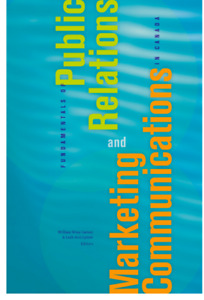 Fundamentals of Public Relations and Marketing Communications