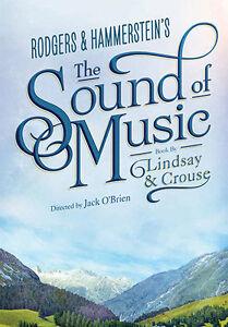 Pair of Sound of Music Tickets - Mirvish Theatre