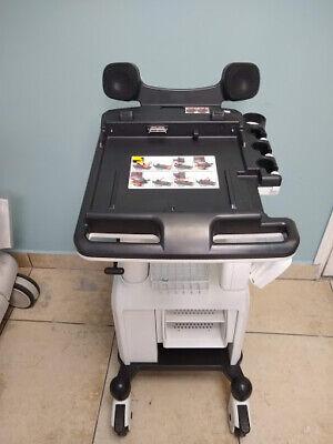 Docking Cart For Ge Logiq E Vivid E Ultrasound