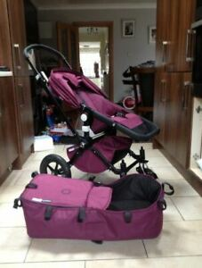 bugaboo Cameleon stroller (limited edition)