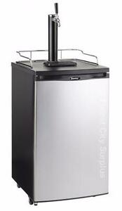 DANBY KEGERATOR - COLD BEER KEG COOLER - WHAT COULD BE BETTER FOR YOUR SUMMER GET PARTIES!!