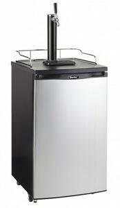 DANBY 5.2cu SINGLE TAP KEG COOLERS, ON ORDER NOW!