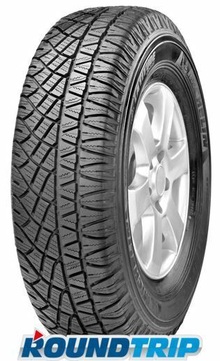 Michelin Latitude Cross DT 225/75 R16 108H XL