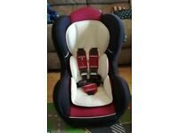 Mothercare group 1 carseat
