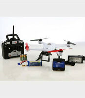 Blade QX350 quadcopter