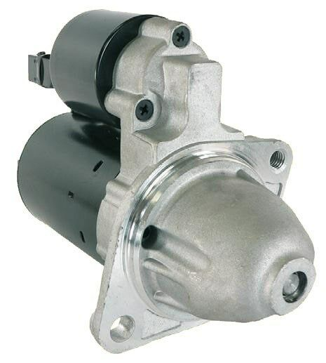 New Starter For BMW X3 3.0L 2007 2008 2009 2010 07 08 09